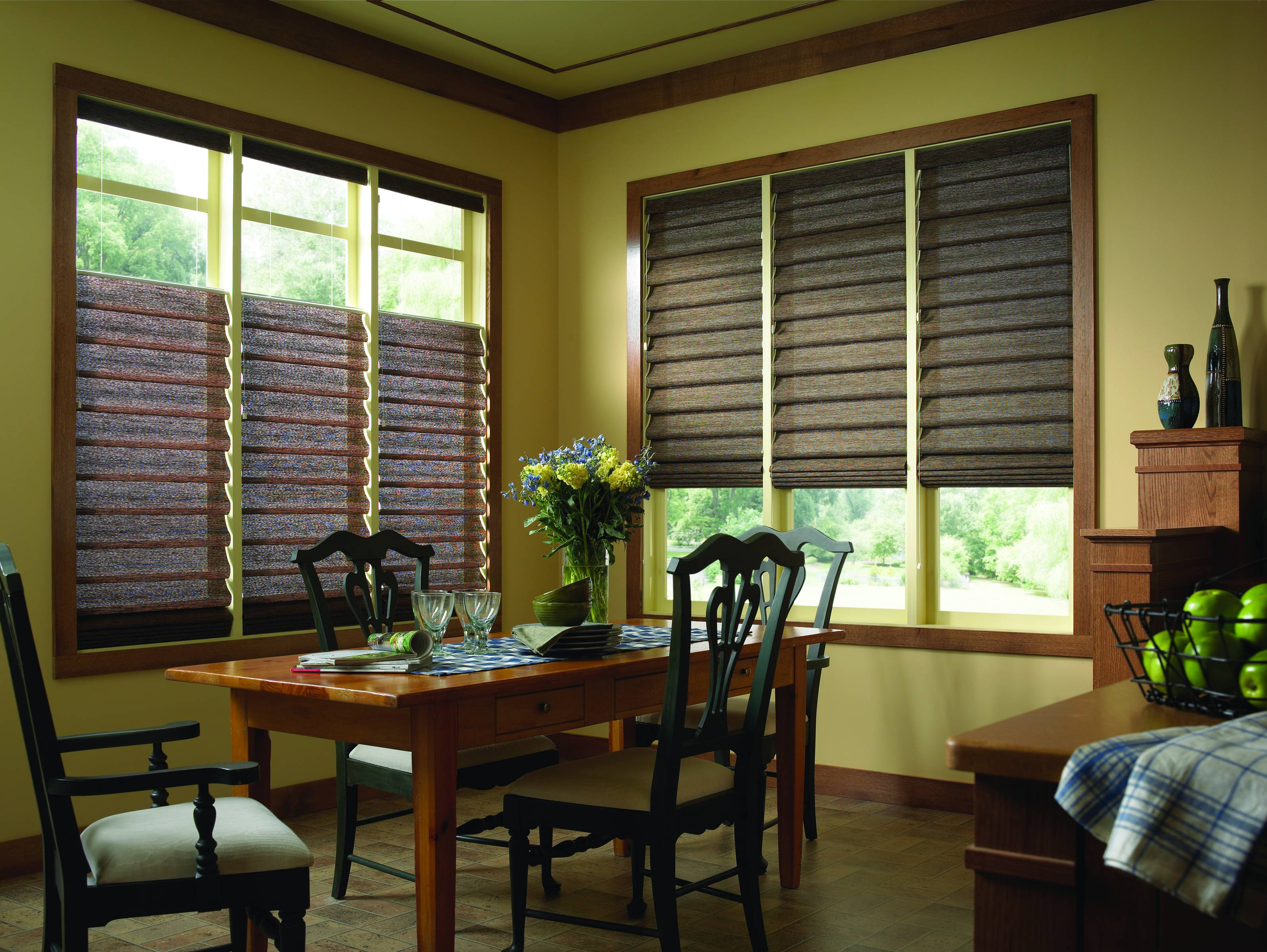 interior comfortex fauxwood roman home ideas shade blind shades reviews blinds com outlet privacy window coupon windowblindoutlet with your factory increase depot code